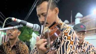 KERONCONG MORITSKO - WALJINAH (Lagenda KR.  Indonesia ) - NORAMIN