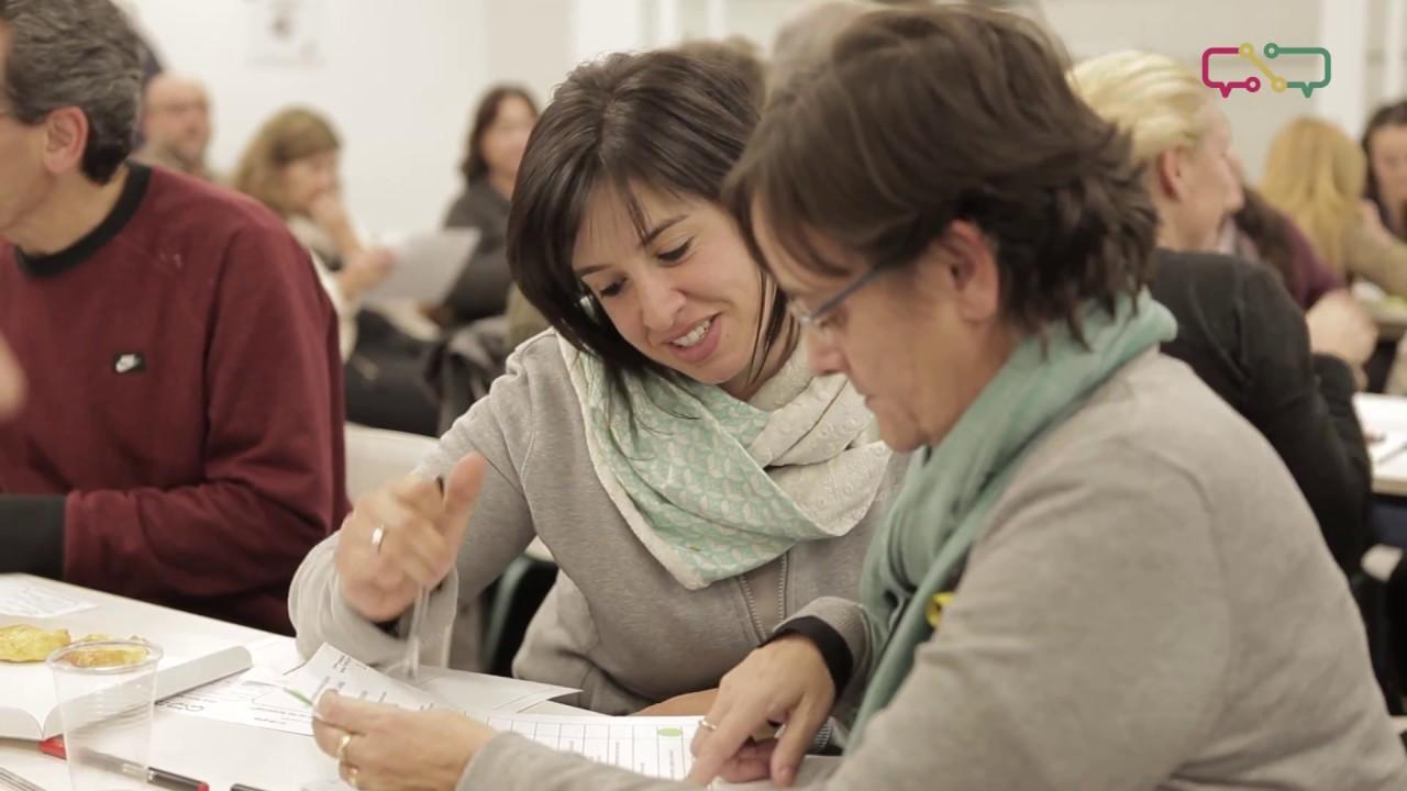 Redissenyem la #ReunióFamílies: la veu dels protagonistes