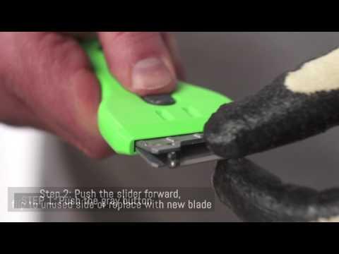 Scrapper - Rite Knife SL100
