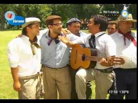 Guitarreada en Areco