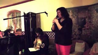 Video MarSo  - koncert v Ametystové čajovně - 2. část