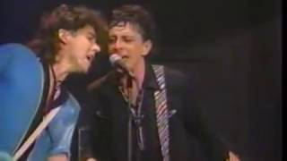 Joe Ely -- Musta Notta Gotta Lotta (Live 1986)