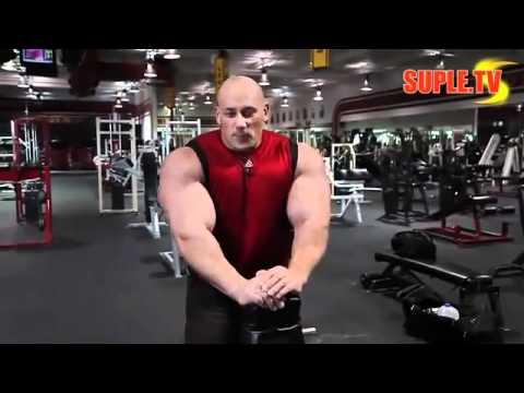 Ćwiczenia do rozwijania mięśni w domu