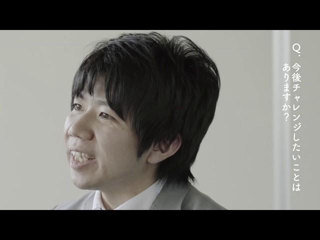 【NDソフトウェア公式】社員インタビュー:開発職 古谷幸大