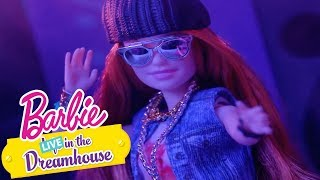 Barbie Polska | Teleton - kompilacja | Barbie LIVE! In The Dreamhouse