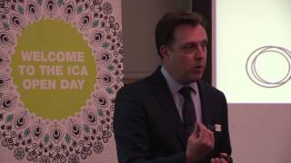 ICA Open Day - Anti Money Laundering Session (AML & CDD)