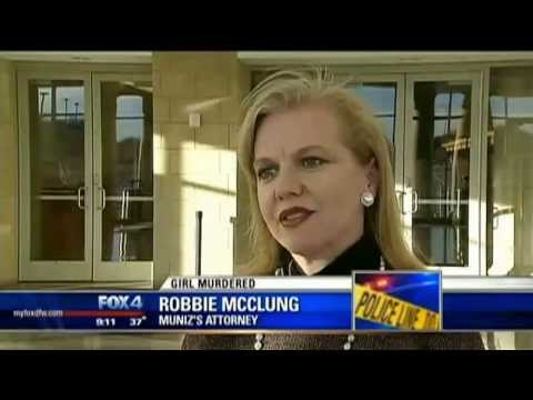 Dallas Attorney Robbie McClung Interviewed on KDFW Fox 4