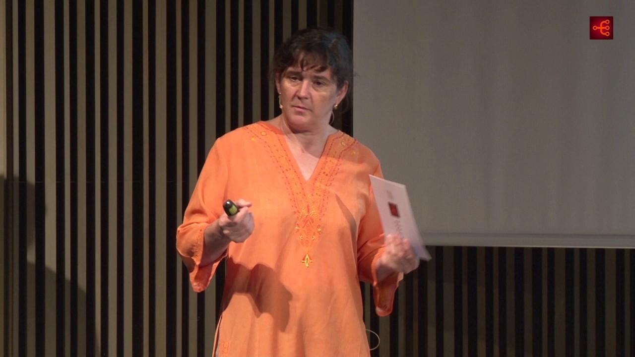 Sílvia Zurita–Coavaluant: entre mosquits i papallones, experiència de coavaluació a 1r d'ESO