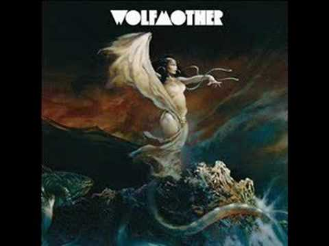 Vagabond performed by Wolfmother