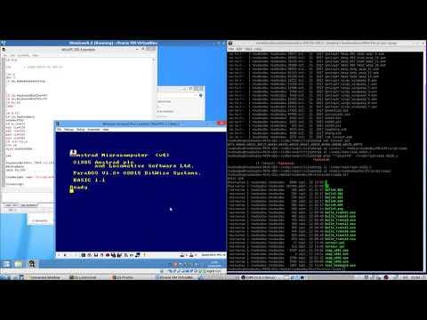 Création d'un jeu vidéo sur GX4000 – Épisode 03/13