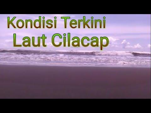 Kondisi Terkini Laut Selatan Cilacap, Aman