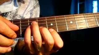 Смотреть онлайн Разбор исполнения Canción Del Mariachi на гитаре