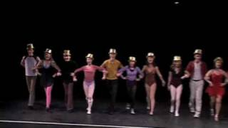 A Chorus Line Part 12 - One (Finale) - Up Stage Left Productions