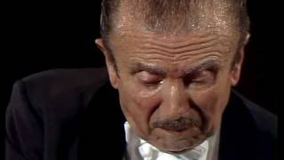 Claudio Arrau Beethoven Piano Sonata No. 3 (Full)