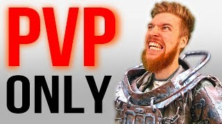 Fallout 76 - 1 Hour of PVP Gameplay!