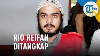 Rio Reifan Ditangkap karena Mengkonsumsi Narkoba Jenis Sabu