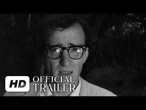 Stardust Memories (1980) Official Trailer