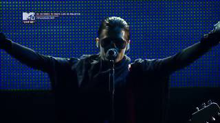 Thirty Seconds to Mars - A Beautiful Lie (Live In Malaysia 2011)
