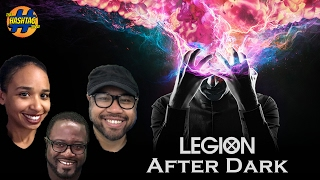 Legion: Chapter 1 - Discussion and Review | Legion After Dark