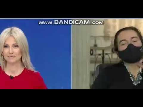 Przepiękna orka pani Ogórek na antenie TVP!