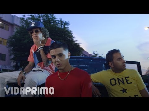 Jon Z x Darkiel X Boy Wonder CF – Te Llamé Borracho [Official Video]