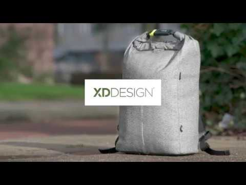 XD Design Bobby Urban Lite Anti-Theft Laptop Backpack