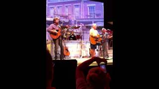 Jimmy Buffett and Kenny Chesney - Back Where I Come From