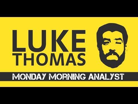 Monday Morning Analyst: UFC Sydney, Denise Kielholtz's Scarf Hold Armbar