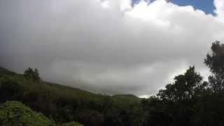 preview picture of video 'Parc à Moutons, Saint-Joseph (timelapse, temps humide)'