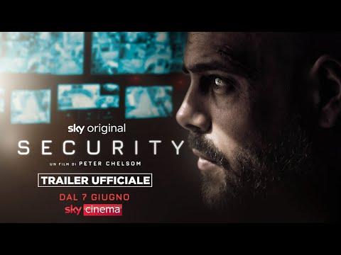 Security  – Il trailer ufficiale