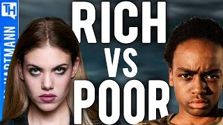 Rich vs. Poor - Who Will Win? (w/ Richard Wolff)