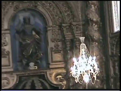Herrera de Valdecañas  2006 Parte 1