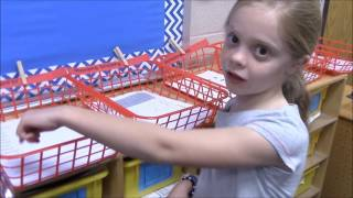 Literacy Centers Or Stations_Primary Grades
