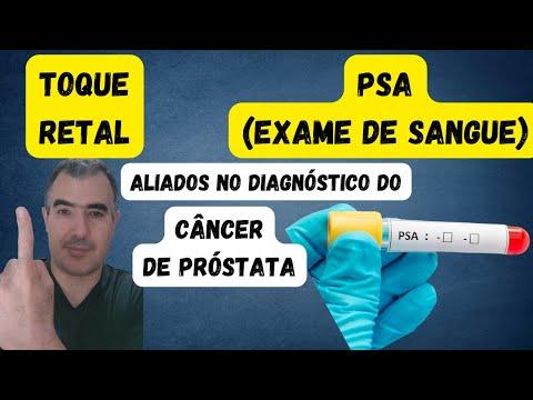 Kerosin von Prostatakrebs