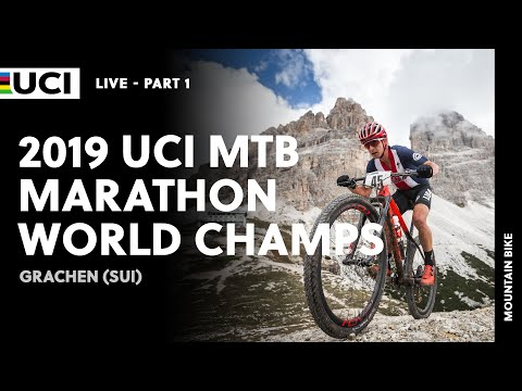 UCI MTB Marathon World part 1
