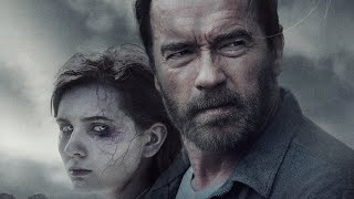 MAGGIE - Kritik & Blu-Ray Review