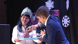 Рождественский молодежный турнир КВН ОАО «Беларуськалий»