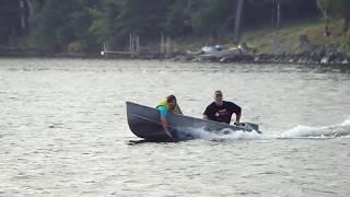Fraser Lake Ontario Canada