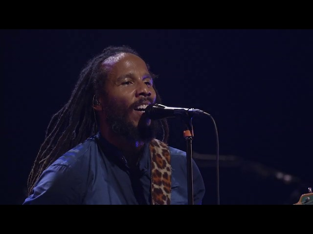 Ziggy Marley - One Love (Bob Marley cover) | Live in Paris, 2018