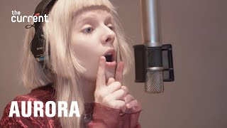 Aurora - Full Performance (Live At The Current)
