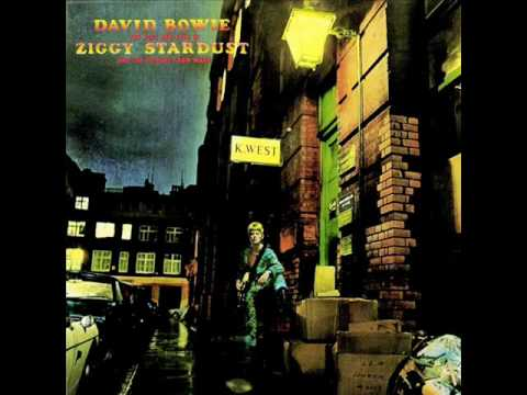 Hang On to Yourself (1972) (Song) by David Bowie