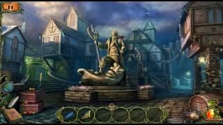 Легенды темного леса.  4 серия. Мультфильм на основе игры