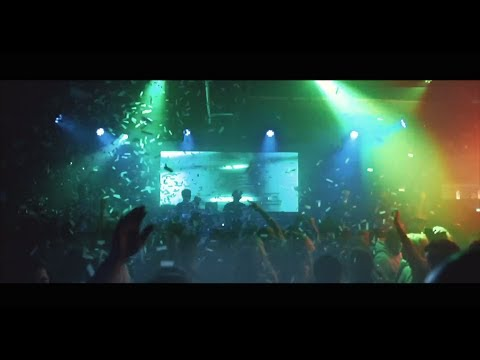 LoveJuice Day + Night Party Proud Camden Spring 2017 Aftermovie
