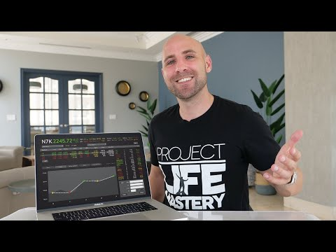 How To Buy Stocks For Beginners (Watch Me Invest $10,000)
