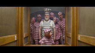 ブラウンさん大失態!映画『パディントン2』本編映像面会シーン