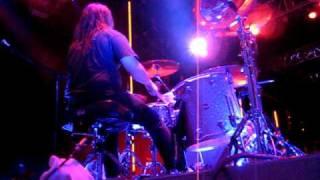 "Greg Upchurch playing ""Behind Those Eyes"" (live)"