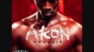Ghetto- Akon (Remix) (ft. Ali B & Yes-R)