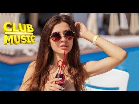 Классная Клубная Музыка 2019 Танцевальный микс IBIZA DEEP PARTY