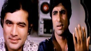 Diye Jalte Hain   Amitabh Bachchan, Rajesh   - YouTube