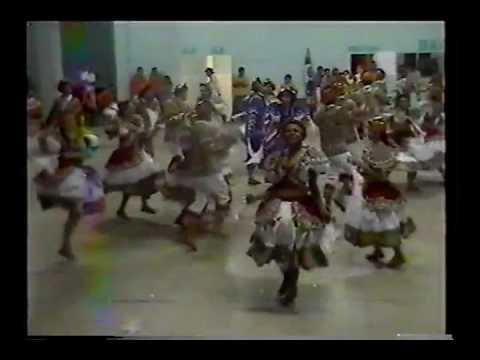 Junina Amor Caipira 2005 em Areial-PB